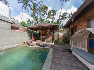 Photo for Ubud Raya Villas - Villa Abimanyu
