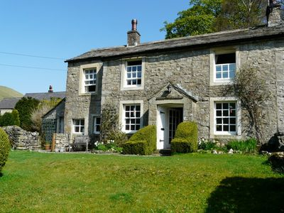 Photo for 4 bedroom House in Kettlewell - G0041