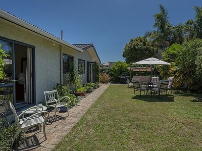 Coastal Villa - Whitianga Holiday Home
