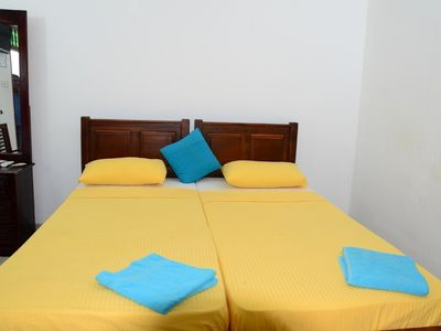 Photo for 8BR Villa Vacation Rental in Hikkaduwa, Southern Province