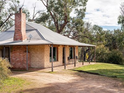 Photo for Grampians Pioneer Mudbrick Cottage