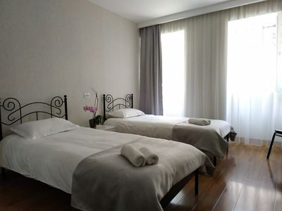 Photo for The house is located in the middle of Old Tbilisi, Sololaki district.