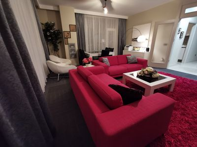 Photo for Luxurious apartment in basakşehir Istanbul