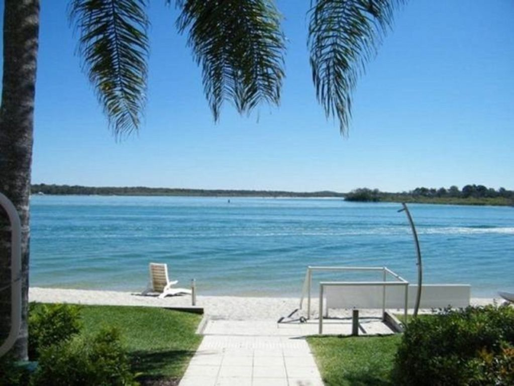 Noosa Beachfront Luxury Resort