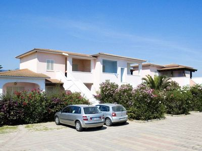 Photo for Apartment Residence L'Arcobaleno (TEO145) in San Teodoro - 3 persons, 1 bedrooms
