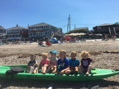Photo for 5BR House Vacation Rental in Plymouth, Massachusetts