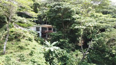 Photo for PRIVATE AND SECLUDED WITH STUNNING VIEWS ALL AROUND
