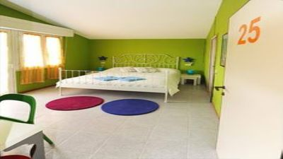 Photo for Sunflower Beach Hostel- Private Twin Room with bathroom