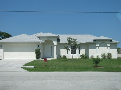 Photo for Private Single Family 3+ Beds, 2/1-2 Baths All The Comforts