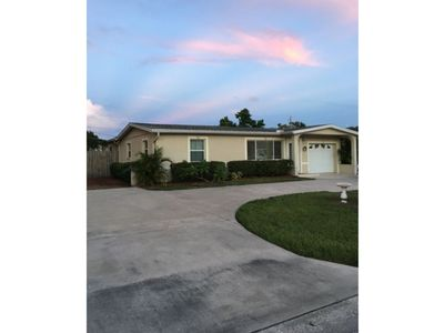 Photo for 1.5 MILES FROM BEACH ON THE GULF of MEXICO Private home in Seminole