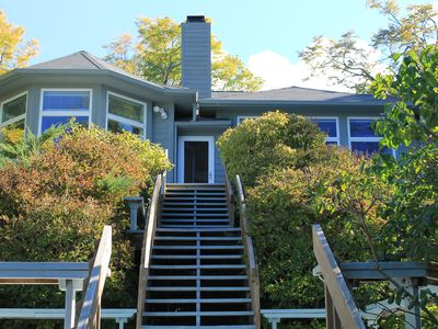 Photo for 4BR House Vacation Rental in Sister Bay, Wisconsin