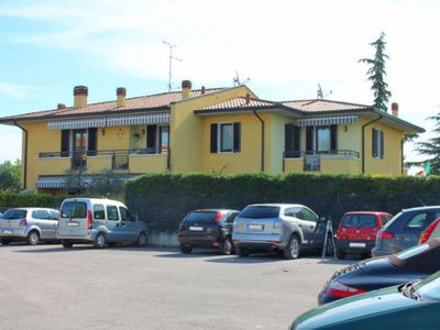 Photo for Apartment Le Terme (LAZ411) in Lazise - 5 persons, 2 bedrooms