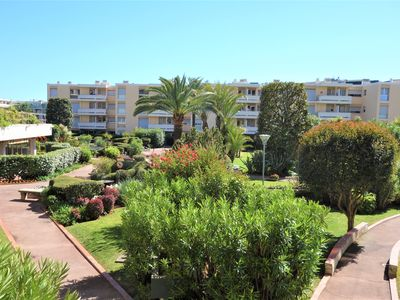 Photo for Superb 1BR apartment close to the beach