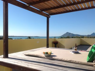 Photo for Studio 3 Lush volcanic mountain views nestled in tropical fruit trees