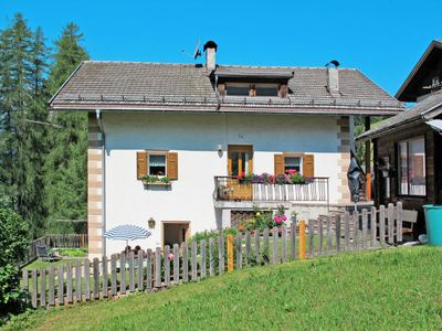 Photo for Apartment Haus Mastle (ORS210) in Ortisei St Ulrich - 2 persons, 1 bedrooms