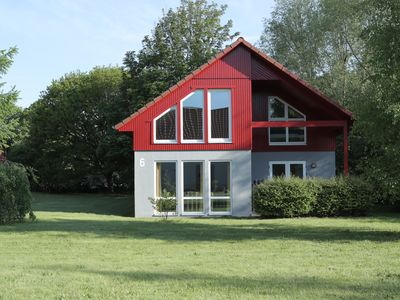 Photo for Holiday Home for 10 Guests with 105m² in Kalkhorst (113606)