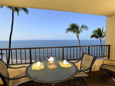 Photo for UP TO 25% OFF!!  Sugar Beach Resort 1 Bd Condo On 5 Mile White Sand Beach