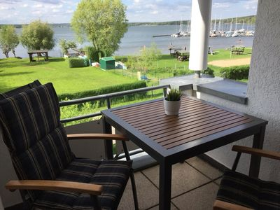 Photo for 1BR Apartment Vacation Rental in Diensdorf-Radlow, BB