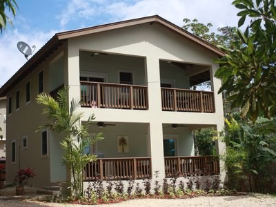 Photo for Upscale, new, centrally located to all the attractions in Rincon w beach access