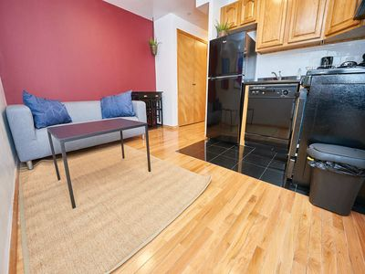 Photo for 1 Br Apt in the Heart of East Village - One Bedroom Apartment, Sleeps 2