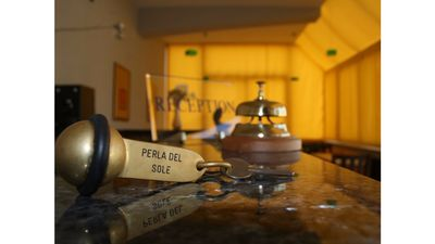 Photo for B & B Perla del Sole - Arenella, Coast of the Sun.