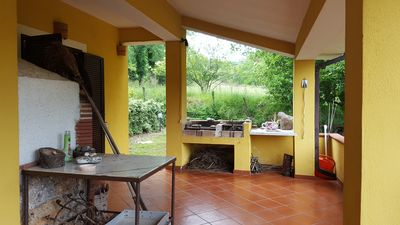 Photo for Splendid two-family villa for your relaxing holidays