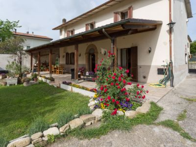 Photo for Holiday House just minutes from Assisi