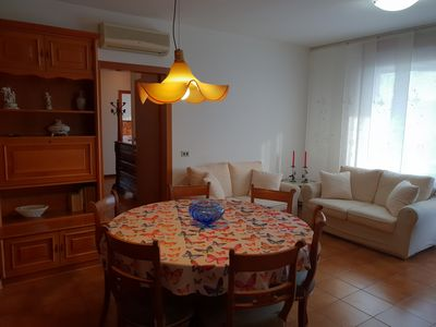 Photo for Panoramic apartment just minutes from the center