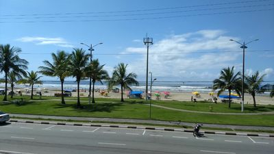 Photo for Apartment facing the sea, 3 bedrooms, 2 parking spaces