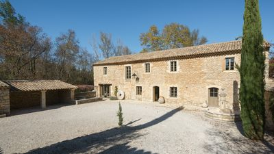 Photo for Charming mill dating from the 18th century 10 km from Uzès