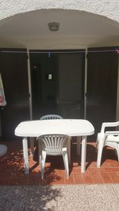 Photo for Nice apartment T2 near the beaches, well located.