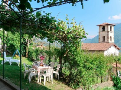 Photo for Lovely apartment for 6 guests with WIFI, TV, balcony, pets allowed and parking