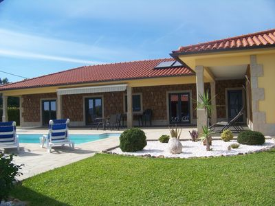 Photo for Casa Rosanna Beautiful single storey property with private pool, panoramic views