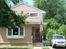 3BR House Vacation Rental in Conneaut, Ohio