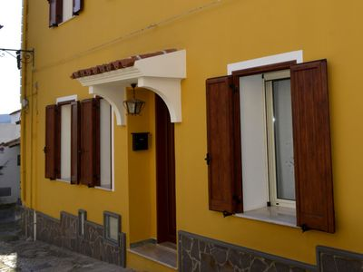 Photo for Spacious apt in Galtellì and Wifi