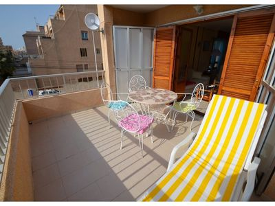 Photo for 2BR Apartment Vacation Rental in La Mata