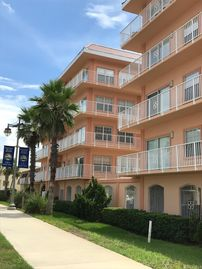 La Vista Del Sol Condo, Daytona Beach Shores, FL, USA