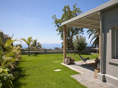 Photo for Elegant & charm house with private garden next to Puerto de la Cruz, free wi fi