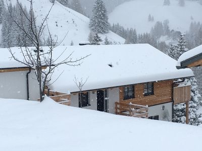 Photo for Modern holiday home for 8 persons in Bad Kleinkirchheim, St. Oswald