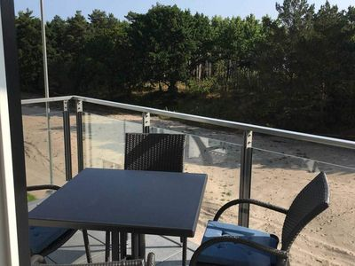 Photo for G35 Beach Residence Apartment in Prora - Apartment G35 78m², up to 4 persons