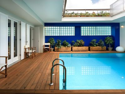 Photo for Casa Terra - 8 pax - Riverview Terrace and Pool
