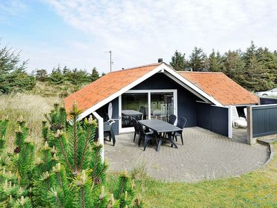 Photo for Serene Holiday Home in Ringkøbing with View of the Fjord
