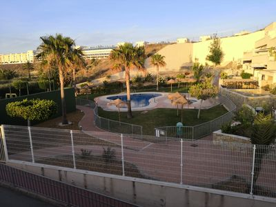 Photo for FURNISHED APARTMENT FOR RENT IN MIRADORES DE GARRUCHA