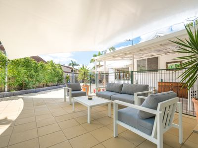Photo for 3BR House Vacation Rental in Holloways Beach, QLD