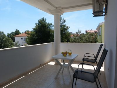 Photo for Apartment 00207SEVI  SA05(2)  - Sevid, Riviera Trogir, Croatia