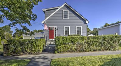 Photo for Quaint Bristol Home- Walk to Waterfront & Downtown