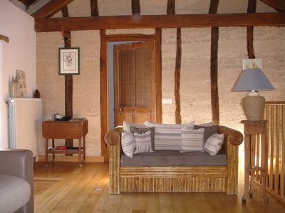 Photo for Peaceful cottage in the Cevennes