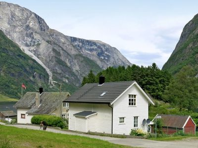 Photo for Vacation home Ferienhaus (FJS384) in Gudvangen - 6 persons, 3 bedrooms