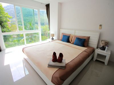 Condominium 2 Bedroom in Patong -B403