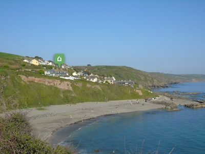 Photo for 2 bedroom Cottage in Whitsand Bay - 55863